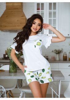 Пижама П-М-106 мохито