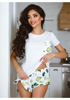 Пижама П-М-100 мохито