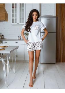 Пижама П-М-106 леопард