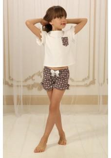 Пижама ДП-М-3 (сердечки)