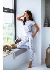 Пижама П-М-101 (кокос)
